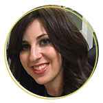 Raquel Bondar Headshot