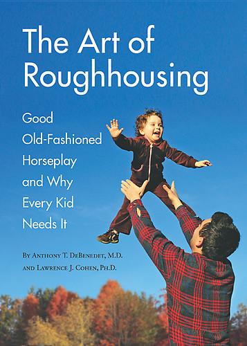 Cover-art of roughhousing
