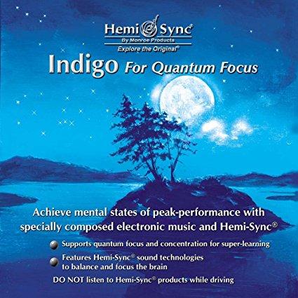 indigo-for-quantum-focus