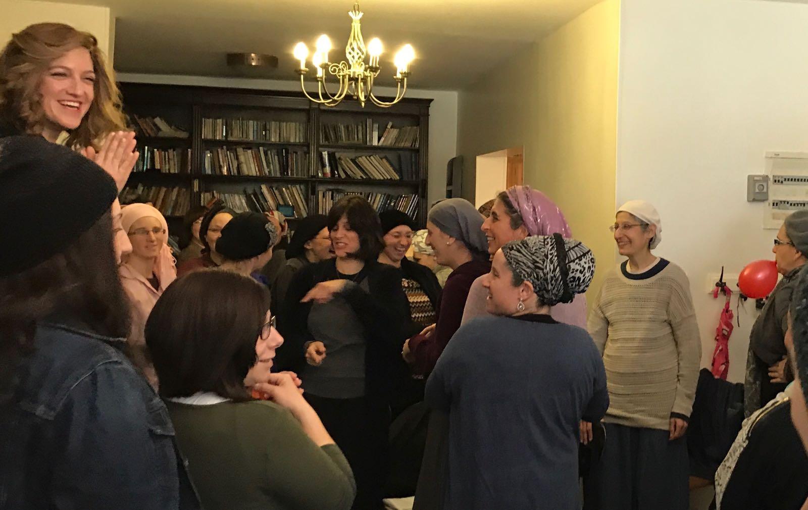 parent-workshop-israel