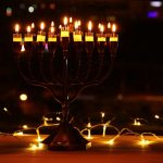 Why the night? – A Poem for Chanukah
