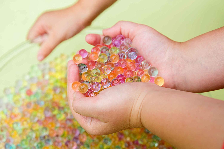 water gel beads